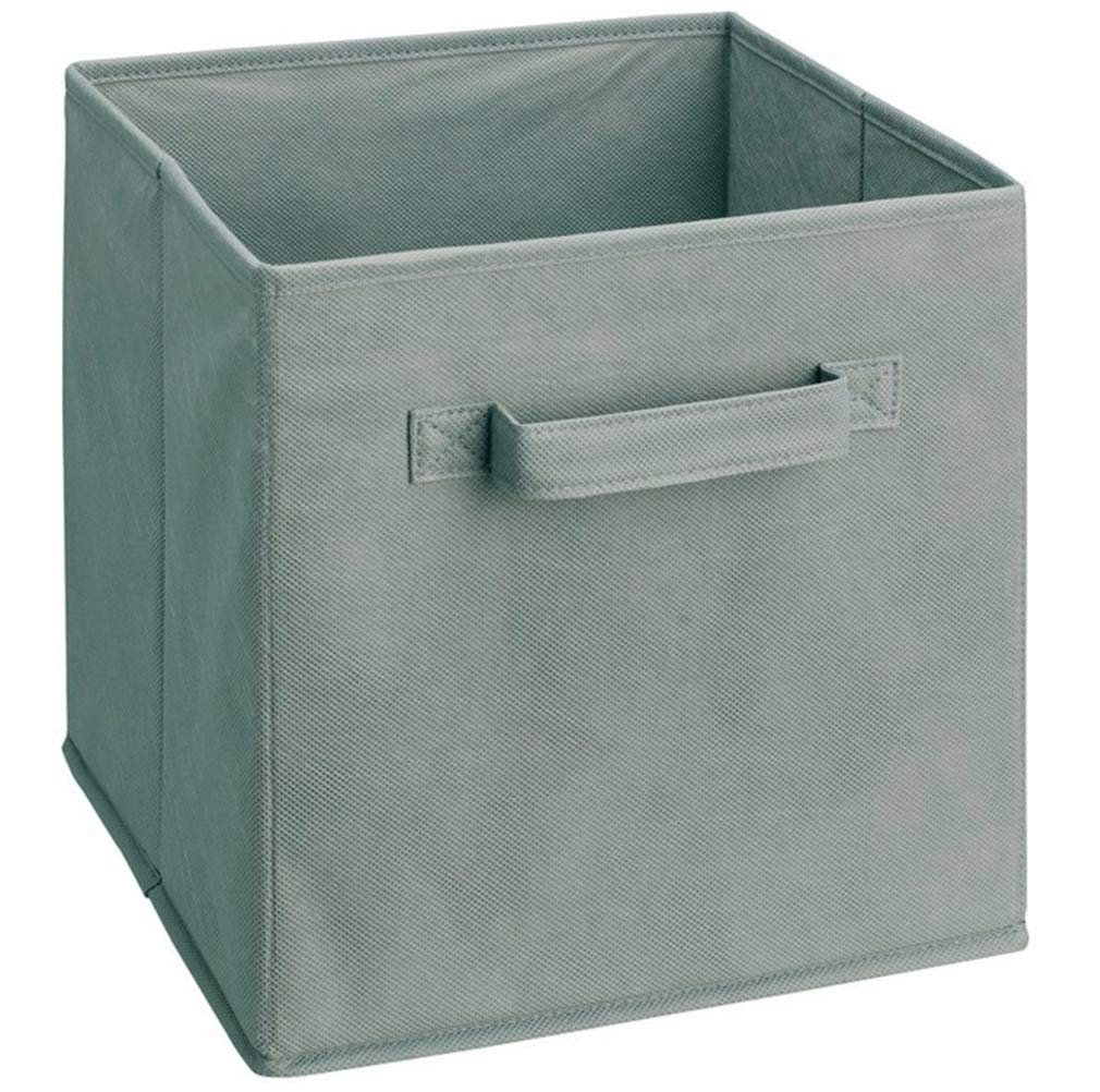 VADOLY Foldable Bag Home Bra Underwear Necktie Socks Organizer Case Toys Storage Box