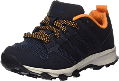 inyectar oleada Examinar detenidamente  Adidas Kanadia Trail 7 Tr K S74512 Kids shoes size: 4 US: Amazon.ca: Shoes  & Handbags