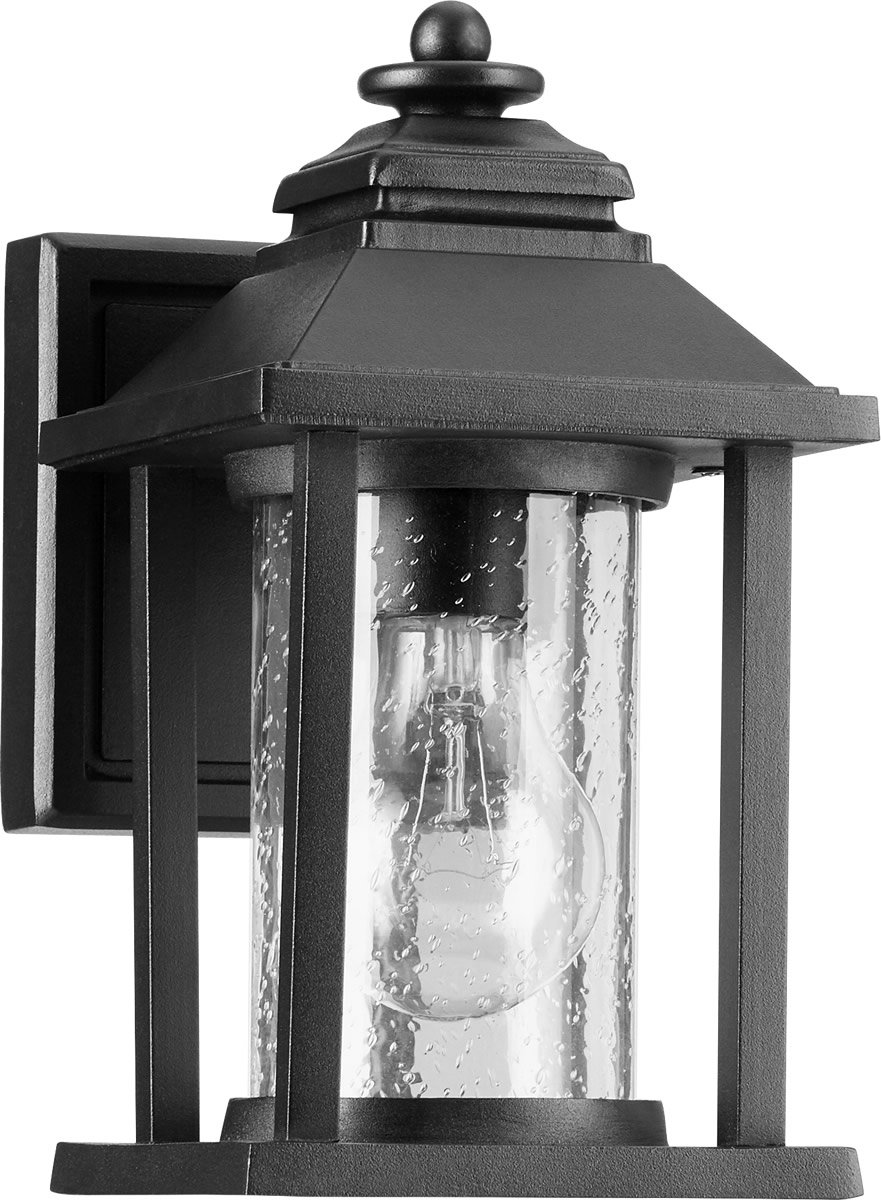Quorum 7270-69 One Light Outdoor Lantern by Quorum