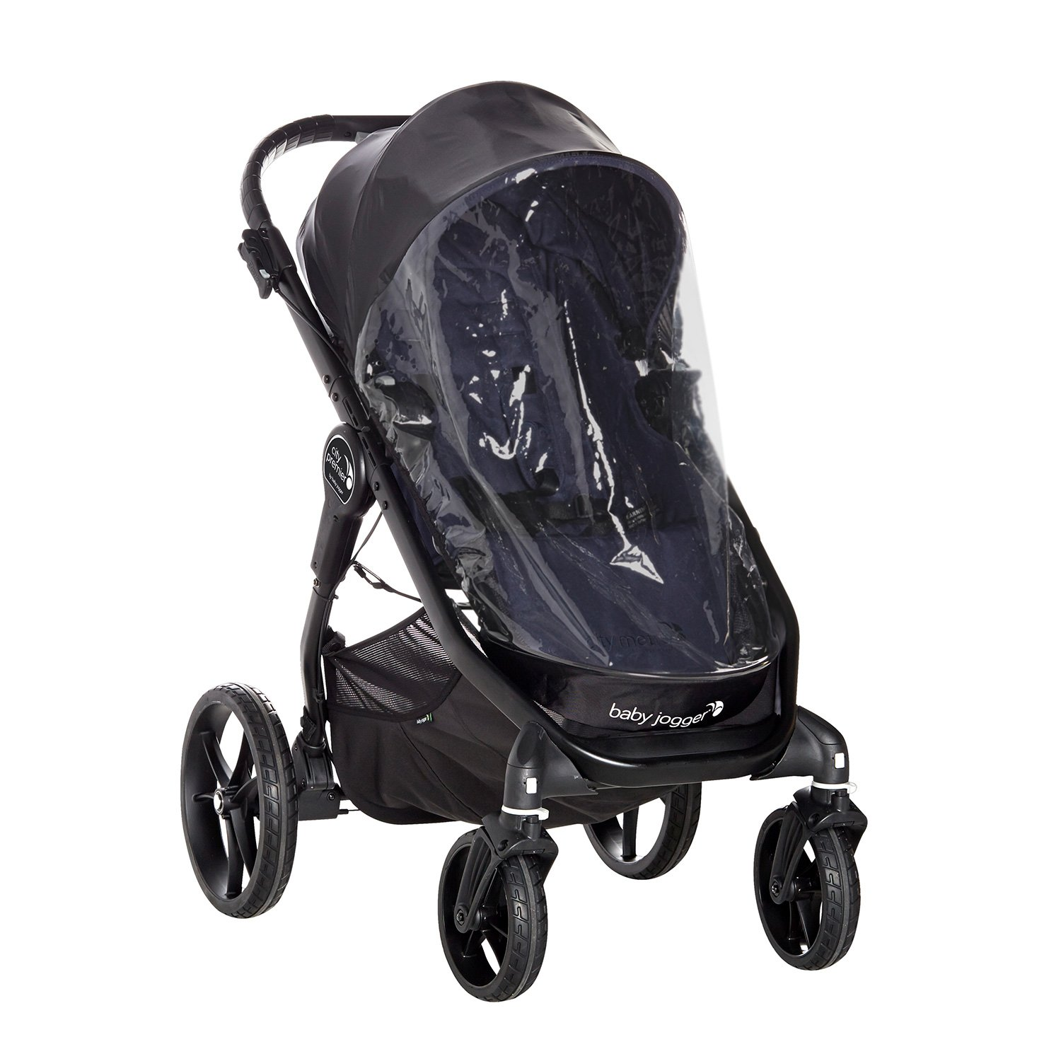 Baby Jogger bj0139145100 Cubierta impermeable para asiento Cochecito City Premier BJ91451