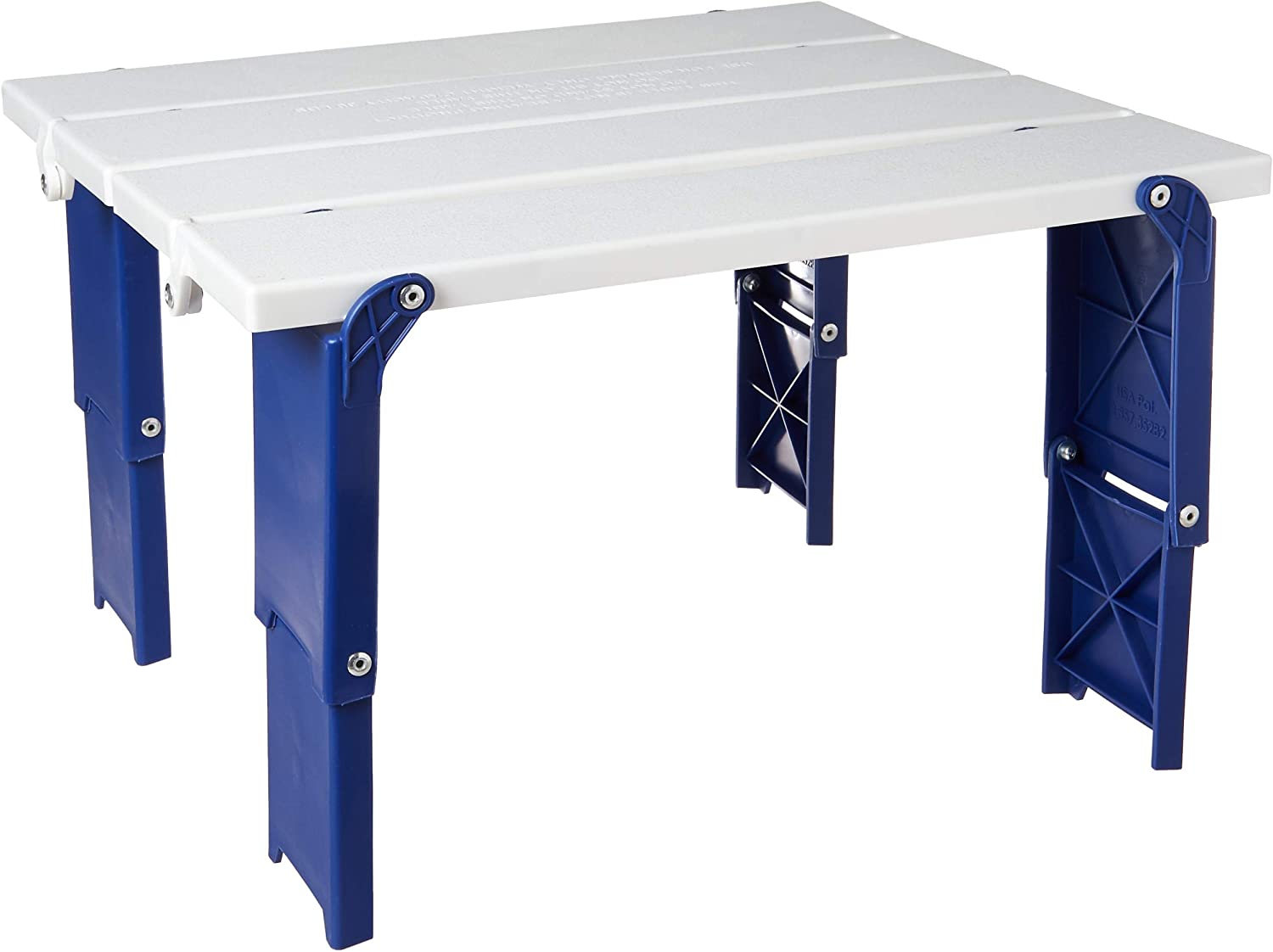 Rio Brands LLC BPT-01 - Mesa Plegable para Playa: Amazon.es: Juguetes y juegos