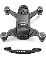 abcGoodefg Battery Anti-Loose Buckle Clip Holder Battery Anti-Shedding Buckle Cover DJI Spark Drone (Gray)