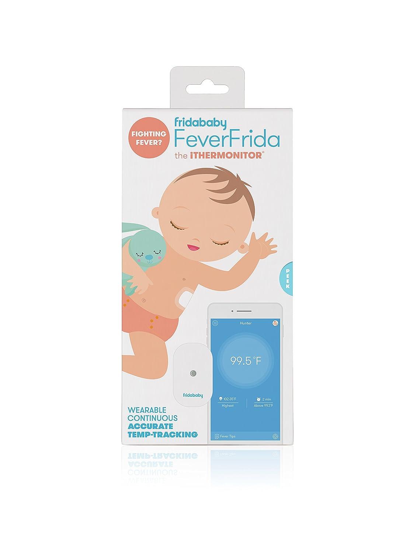 Amazon Com Fridababy Feverfrida The Ithermonitor Baby