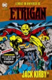 Lendas Do Universo Dc: Etrigan - Volume 01