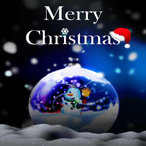 Christmas Wallpapers (Christmas Lights Wallpaper Winter)