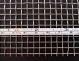 Stainless Steel Wire Mesh Screen 1 Roll