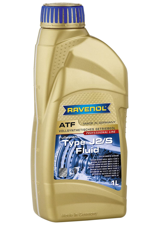 Amazon | Ravenol j1d2155 ATF (...