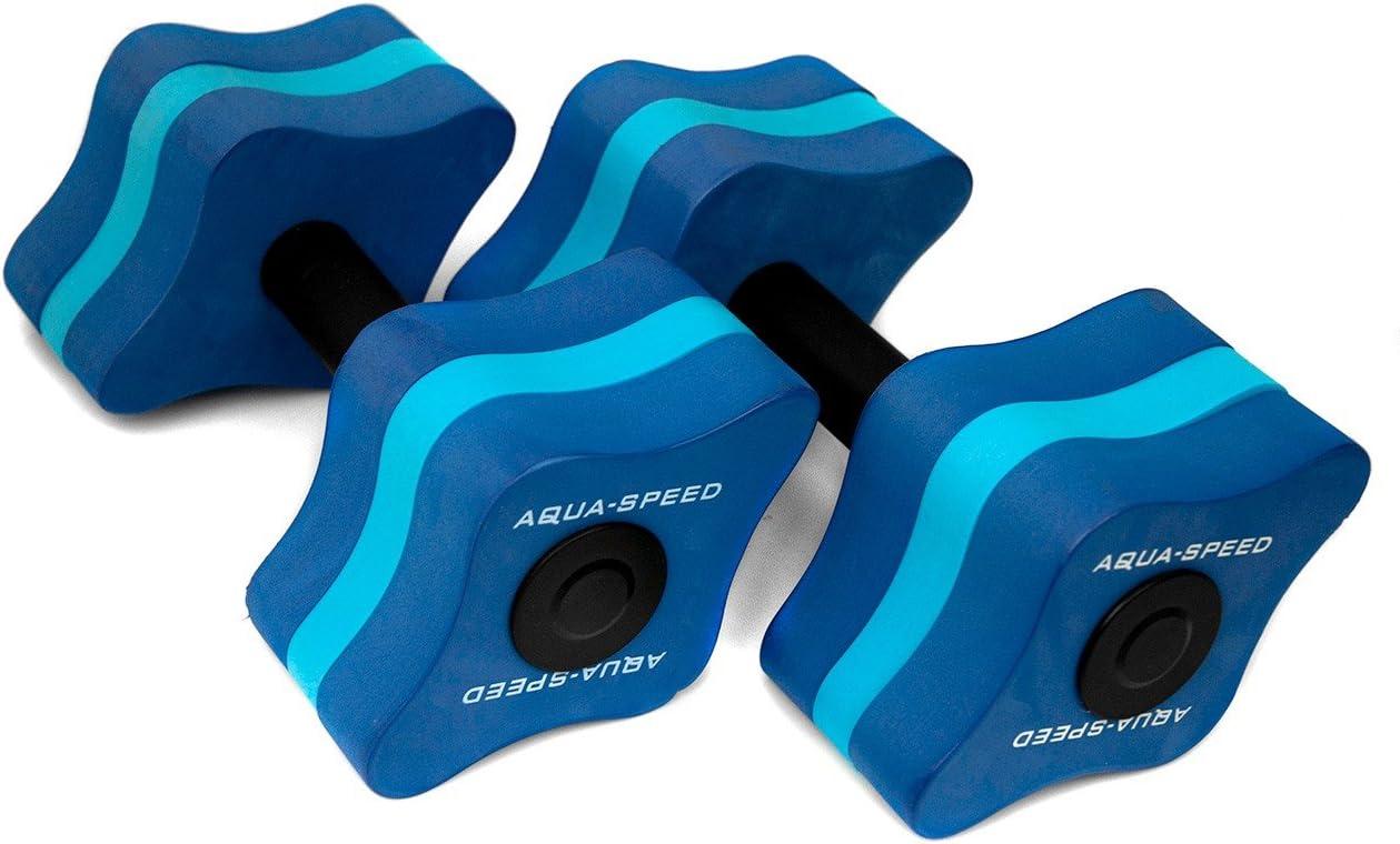 Aqua Speed® Pesas DE Gimnasia del Aqua (Aptitud Ejercicios ...