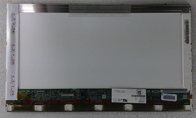 Samsung NP RV510 de 15,6 pulgadas Pantalla LED para portátil pantalla brillante N156BGE L21: Amazon.es: Informática