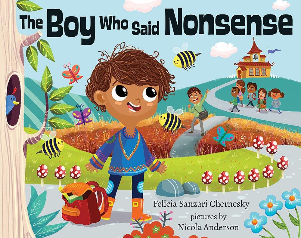 Download The Boy Who Said Nonsense pdf epub