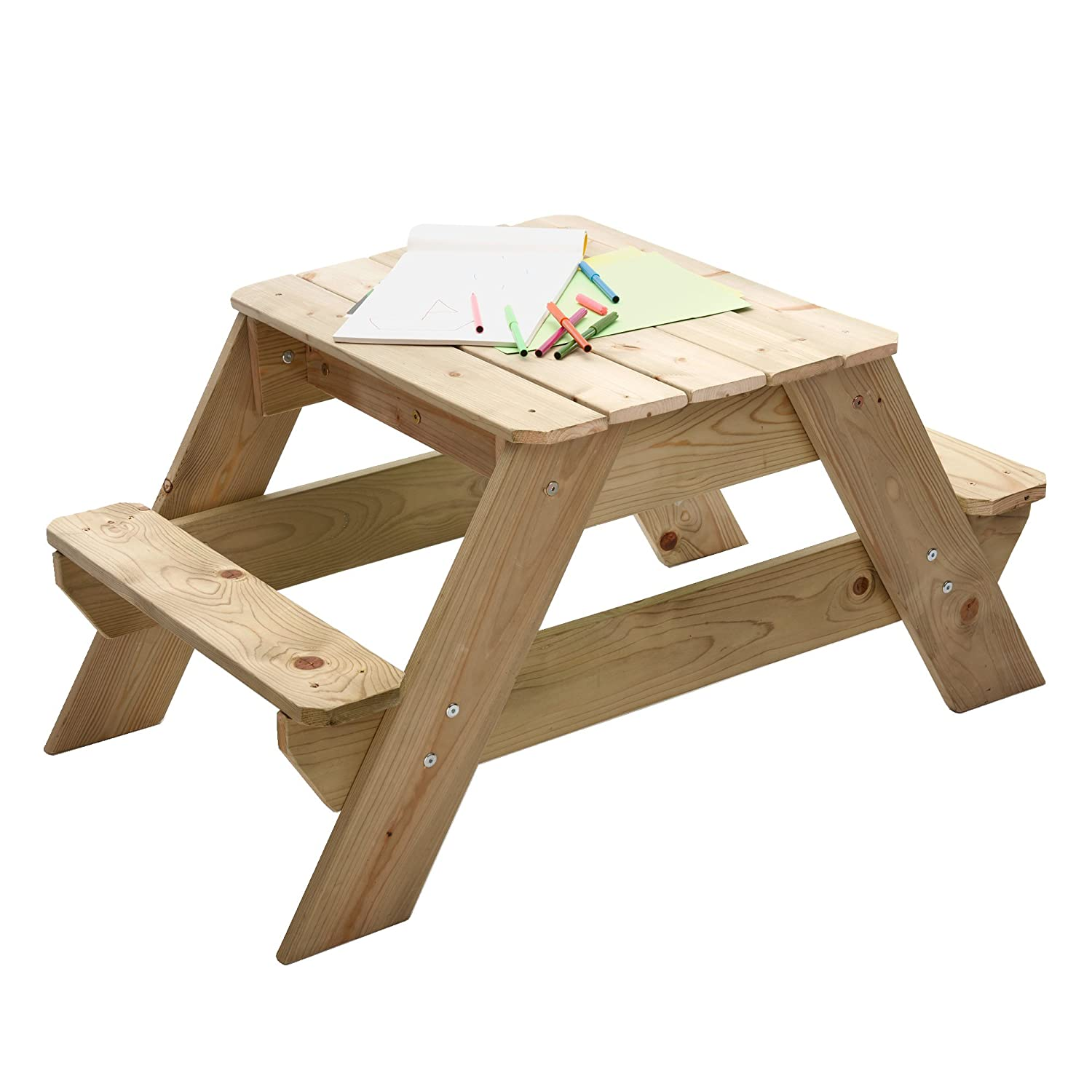 TP Toys 285 Picnic Table and Sand Pit
