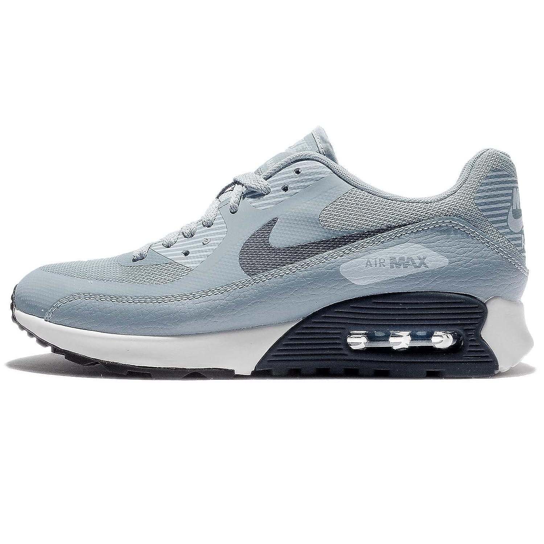 9d41a3c062ddf Zapatillas Nike - W Air Max 90 Ultra 2.0 azul azul azul talla  38   Amazon.es  Zapatos y complementos