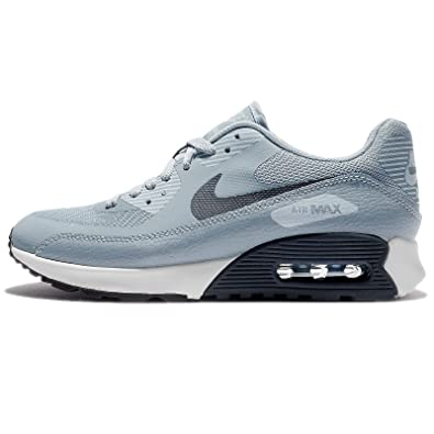 Nike Women Shoes Sneakers W Air Max 90 Ultra 2.0 blue 37.5