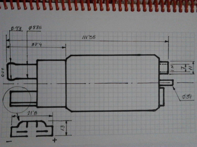 Pompe /à essence carburant VTR 1000 SP1 VTR1000SP1 SP2 RC51