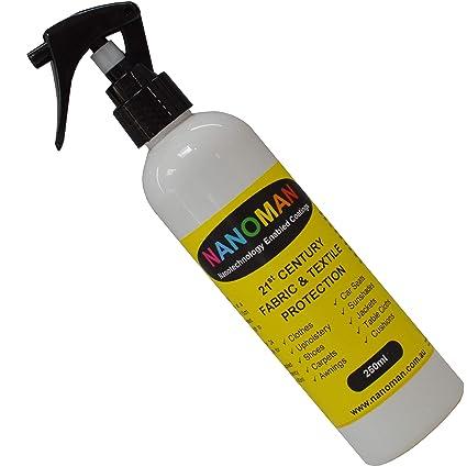 3401ee0eb068 Amazon.com  Shoe Protector Spray - Water Repellent Waterproof Suede ...