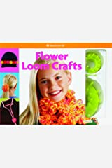 Flower Loom Crafts (American Girl Library) Misc. Supplies