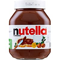 Nutella, Chocolate para untar - 825 gr.