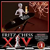 Fritz Chess: Fritz 14 with Deep Fritz 64-bit [Download]