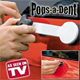Delhitraderss Auto Pops A Dent Ding Repair Dent out Car Dent Removerfor - Ford Figo New (2015 )