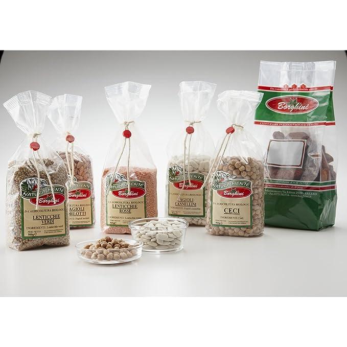 subvencioen Asahi Borghini Kannerini judias blancas 500 g: Amazon ...