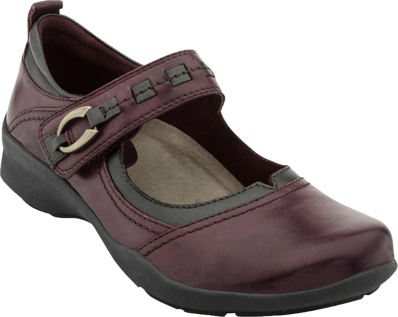Earth Shoes Angelica B078TPB9TX 7.5W US|Prune