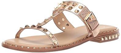 ba6064e7a03e Amazon.com  Ash Women s As-Prince Flat Sandal  Shoes