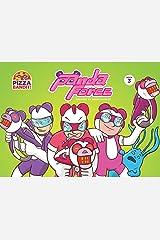 Panda Force #3 Kindle Edition