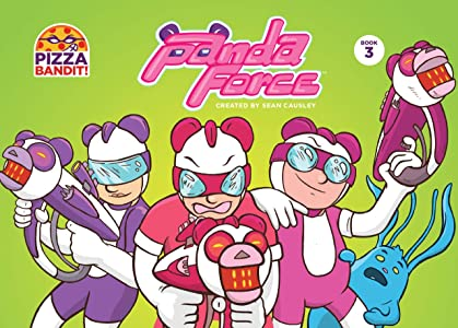 Panda Force #3