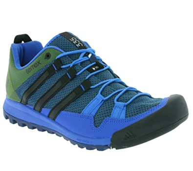 Adidas Spatzierungsschuhe Solo Solo Spatzierungsschuhe Terrex Terrex Aw16Schuhe Adidas OkPXuZi