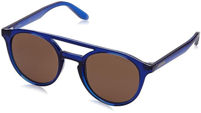 Azul Gafas 8e de Adultos 5037s Unisex sol Carrera an8q0S