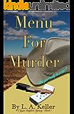 Menu for Murder