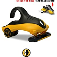 HeadBlade Sport Razor with Triple Blade Technology for Men, Head Shave