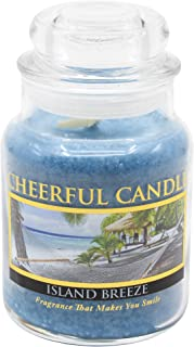 product image for A Cheerful Giver 6oz Island Breeze Cheerful Jar Candle