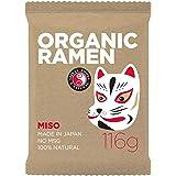 Spiral Foods Organic Miso Ramen Noodles 116 g