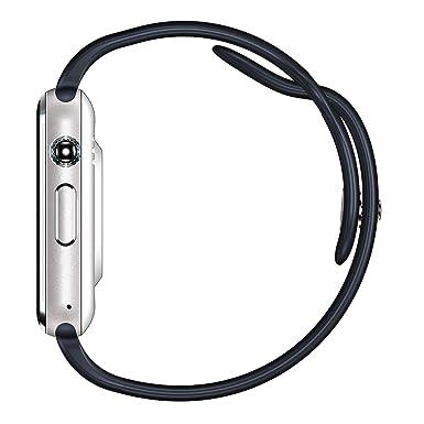 Leotec Smartwatch Sport - Smartwatch,Sim 2g,Camara incorporada ...