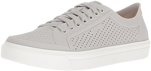 Crocs Women 's Citilane Roka Court W Sneaker B01MRYF439