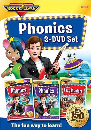 Workbook consonant trigraphs worksheets : Amazon.com: Phonics 3-DVD Set: Brad Caudle, Eric Leikam, Trey ...
