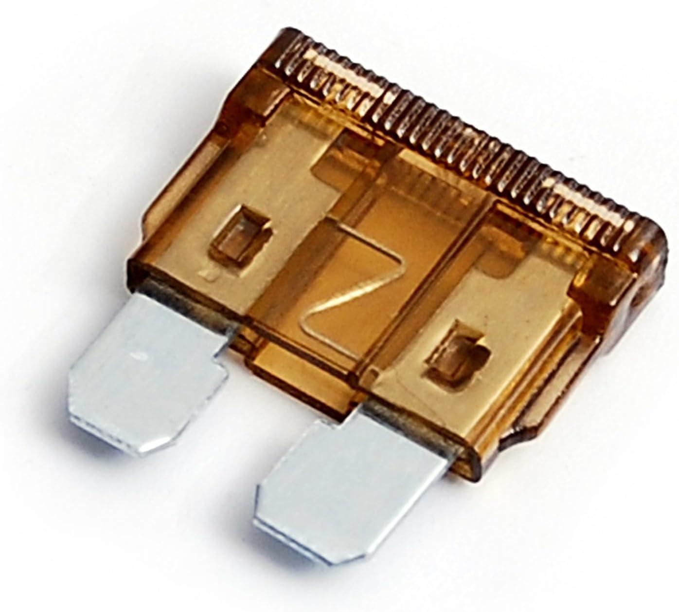 5 Amp Conext Link ATC5-25 ATC Fuse 25 Pack