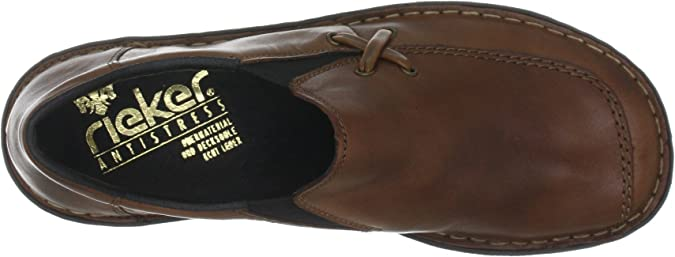 Rieker 57061 24 Damen Casual Slipper