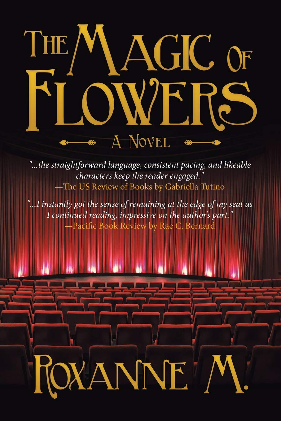Download The Magic of Flowers: A Novel PDF