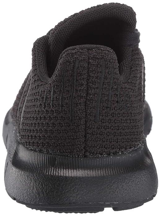 0f97fa8bb adidas Unisex Kids Swift Run J Gymnastics Shoes  Amazon.co.uk  Shoes   Bags