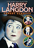 Langdon, Harry Comedy Classics: Boobs In The Woods (1925) / All Night Long (1924) / Feet Of Mud (1924) (Silent)