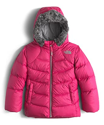 North face greenland jacket 4t