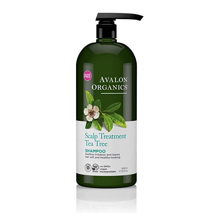 Top 8 Nature S Gate Tea Tree Shampoo