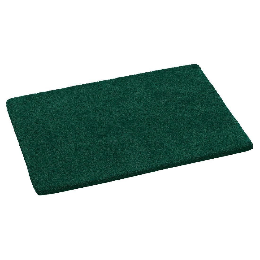 Rhomtuft -18 13 170 - 397- Badezimmerteppich   Badteppich, SQUARE, eckige Form, 100% Polyamid, 60x90cm, Farbe  ahorn   397