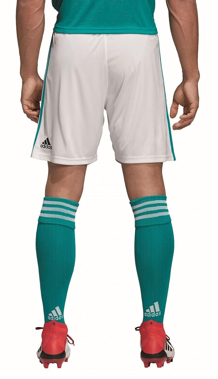 2018-2019 Germany Away Adidas Football Shorts (Kids) B077J2LS6Q Large Boys 26