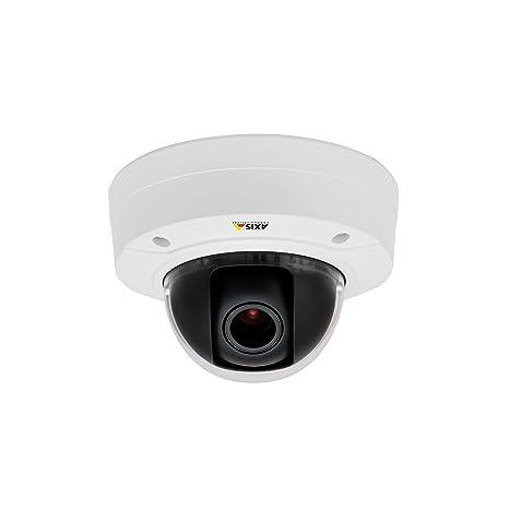 Axis P3215-V Cámara de seguridad IP Interior Almohadilla Blanco 1920 x 1080Pixeles: Axis: Amazon.es: Electrónica