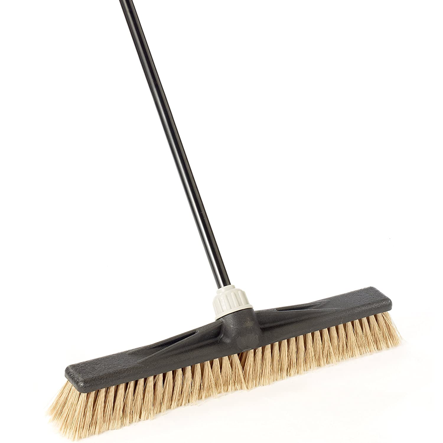 O-Cedar Professional 24 Smooth Surface Push Broom by O-Cedar