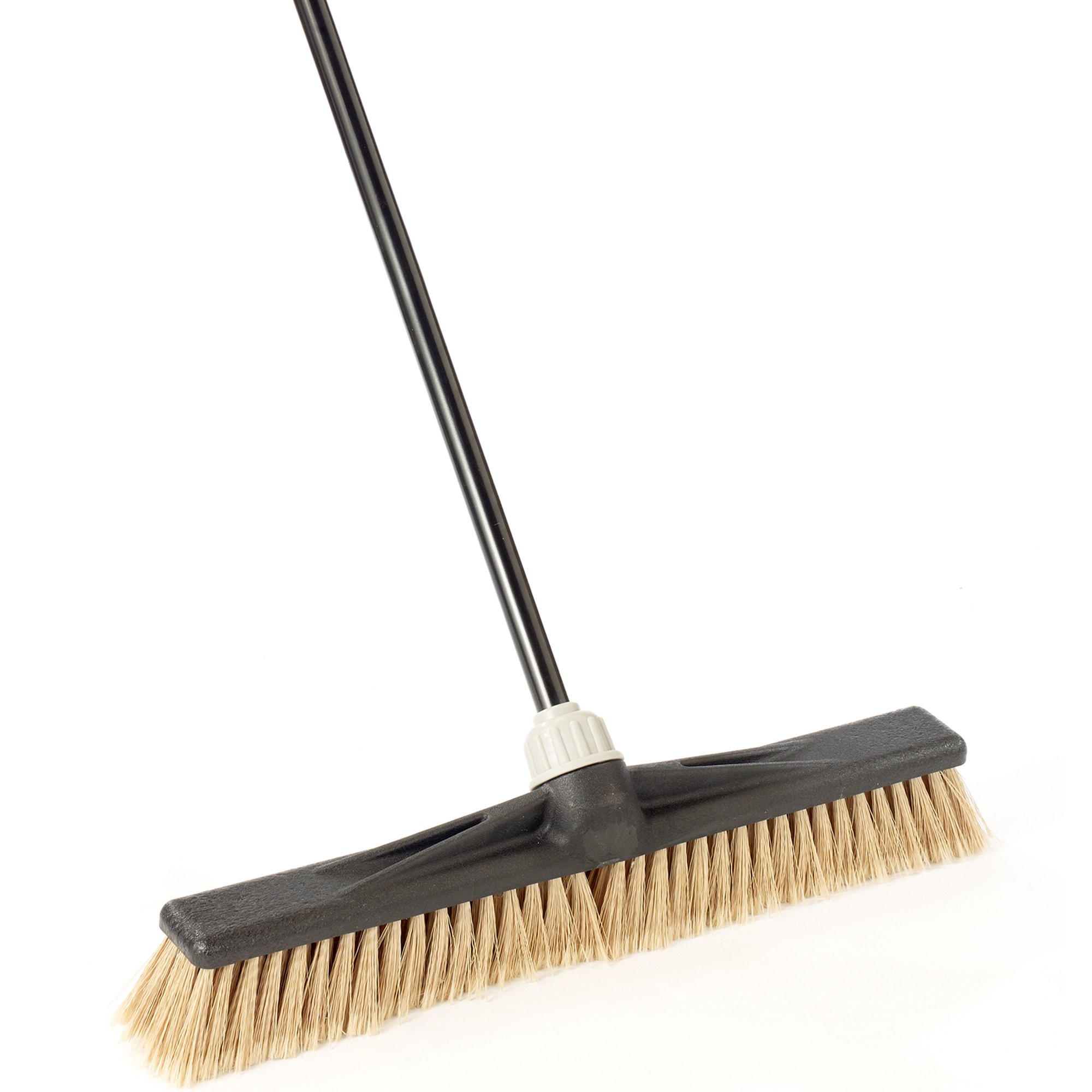 O-Cedar Professional 24'' Smooth Surface Push Broom