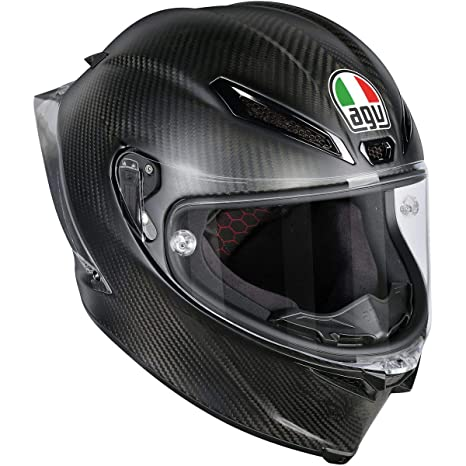 Amazon.com: AGV Pista GP R - Casco, M/ L: Automotive